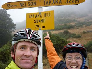 Takaka-Summit